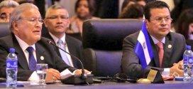 """""""En el Salvador impulsamos exitosamente el Plan El Salvador Seguro"""": Sánchez Cerén"""