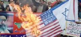 Decenas de miles protestan en el mundo contra la declaración de Trump sobre Jerusalén