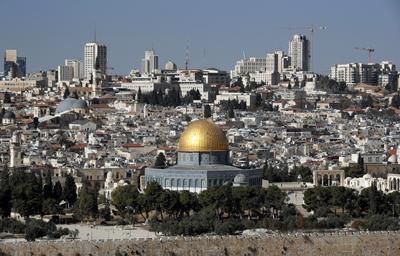 Serias advertencias a Estados Unidos si traslada embajada a Jerusalén