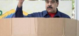"""""""Hemos renovado la esperanza"""": Chavismo arrasa en Venezuela al ganar más de 300 alcaldías"""