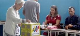 Triunfo aplastante en municipales da impulso a Maduro en busca de reelección