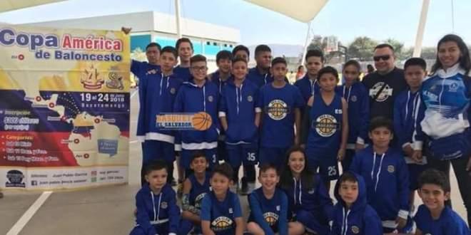 Jaguares del Baloncesto con buen suceso en México