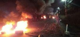 Caos en Honduras por reelección del presidente, a la que se opone la OEA