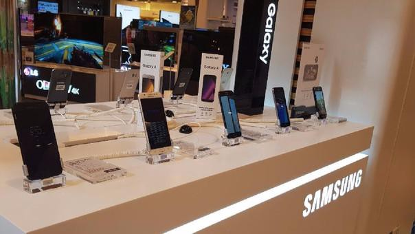 Estos son los celulares en 18 cuotas sin interés del Banco Nación