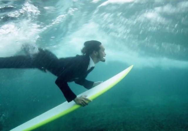 Quiksilver apresenta modelos de wetsuits para o inverno 2016