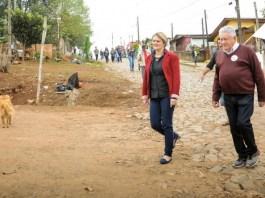 Luciane defende política municipal de proteção animal