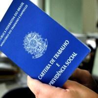Sine Barra Velha divulga vagas de emprego para essa segunda-feira (4)