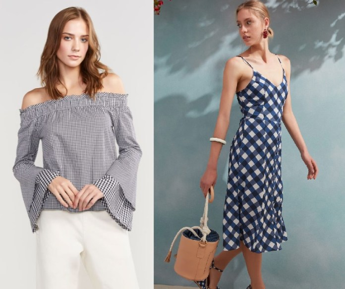 5733ff4c5a5a2 Vitrines anunciam as principais tendências de moda do verão 2018