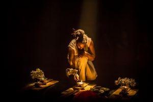 Estreia de 3 Cenas Curtas de Teatro em Itajaí