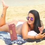 garotas balneario camboriu 2018 praia (