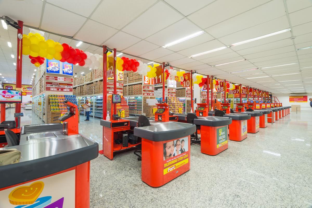 Prefeitura anuncia nova loja do Fort Atacadista em Barra Velha
