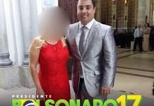 Médico que atua em Itajaí é preso suspeito de estuprar pacientes scna região