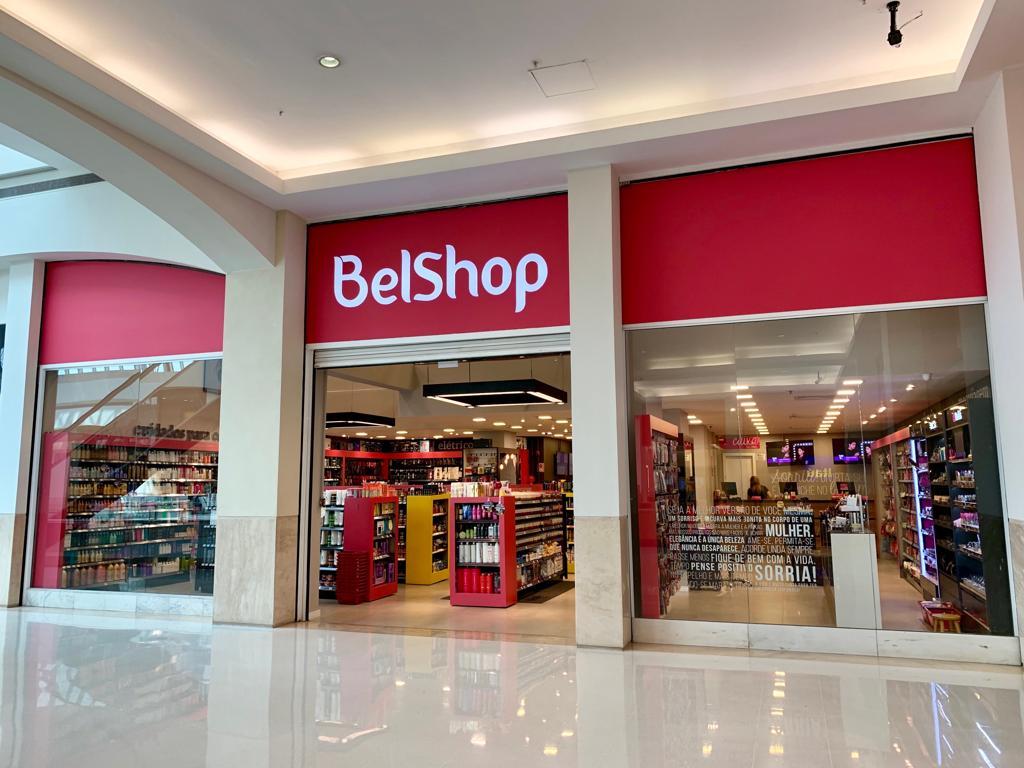 Neumarkt recebe primeira loja da Belshop em Santa Catarina