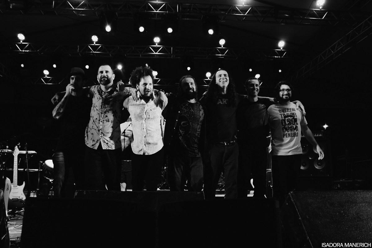 Banda Uniclãs é semifinalista de prêmio nacional e conta com votação popular