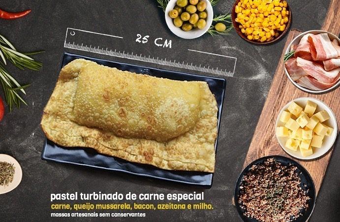 Pastelarias Balneário Camboriú