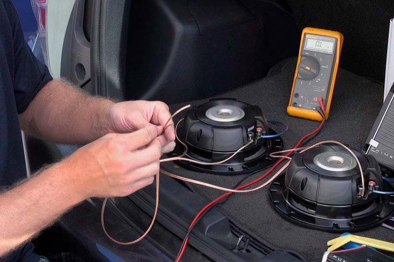 instalação de som carros itajai automotivo kit multimidia caixa de som alto falantes cd player dvd instalador preco barato mp3 Bluetooth Woofer Sub Modulo