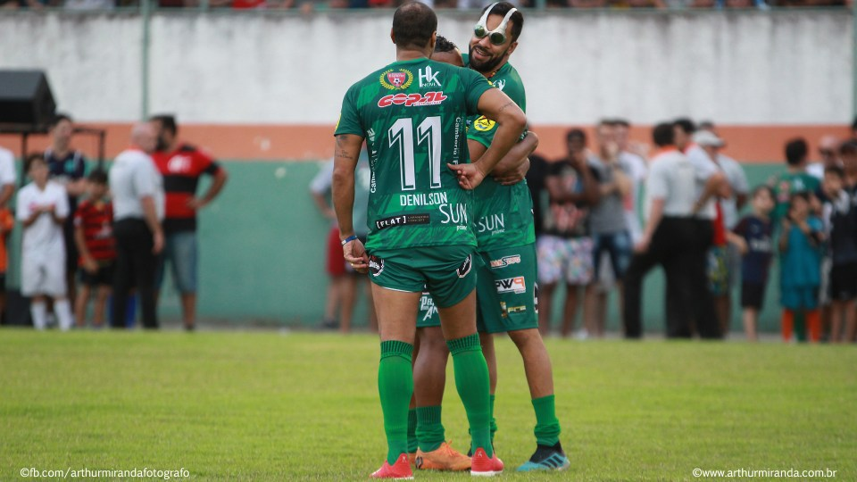 Pelada dos Amigos – 29/12/2019