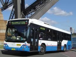 trasporti pubblici di Sydney