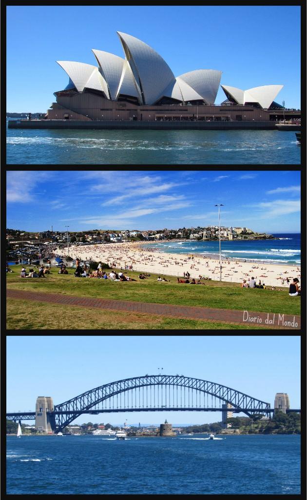 Le mie città in giro per il mondo