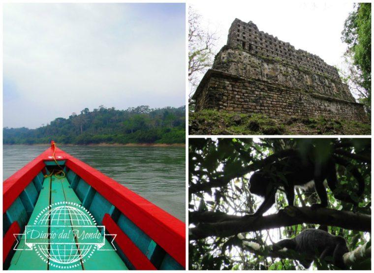 guida ai siti Maya in Messico