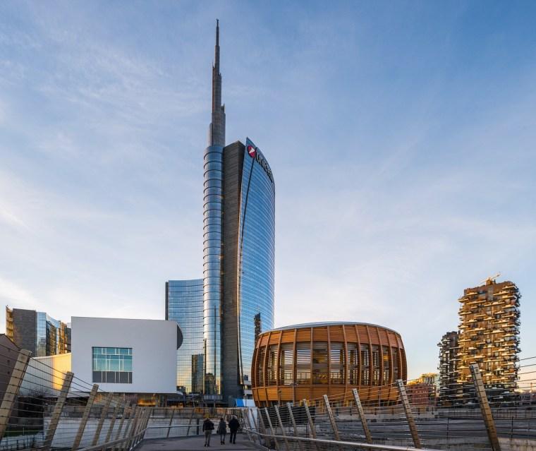 Milano insolita
