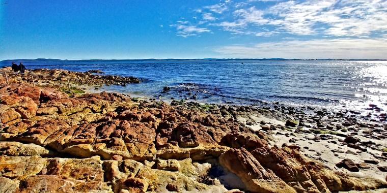 visitare Port Stephens
