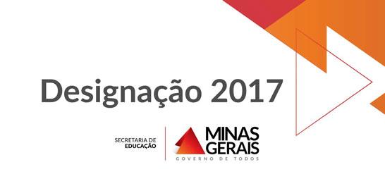 Processo de Designação 2017 na rede estadual de ensino começa nesta quarta-feira