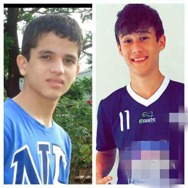 Adolescentes morrem afogados em Balsas