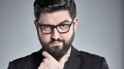 El humorista sevillano Manu Sánchez.