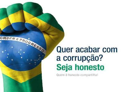 Resultado de imagem para brasileiro é honesto