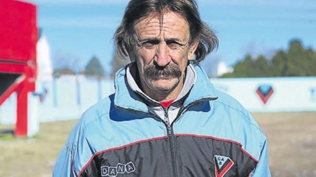 La curiosa historia de Pablo Vico, el técnico de Brown de Adrogué |