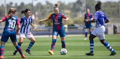 El Sporting de Huelva roza la victoria ante el líder 'humano' de la Primera  División (2-2)