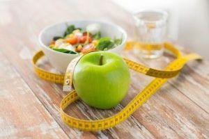 cuidado con las dietas para perder peso rápidamente