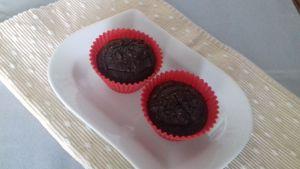 muffins de batata o boniato sin azúcar
