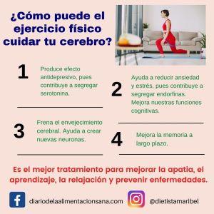 Pasos para iniciarse en el ejercicio físico