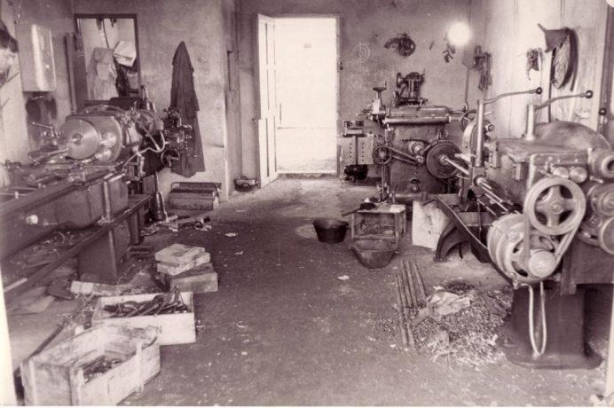 1965 talleres de el vivero tornos (3)