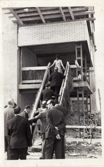 1967 fraga torre navarra