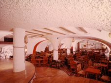 hotel entremares caseta flamenca