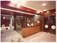 hotel entremares centralita telefónica