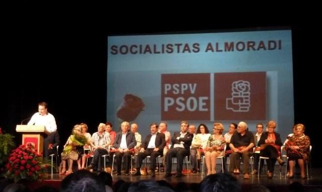 PSOE 30B
