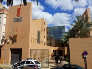 El Consell es informado de la adquisición del Palacio de Justicia de Orihuela por 4,7 millones de euros