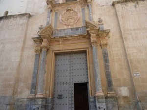 El Santuario de Nuestra Señora del Monserrate ya es BIC