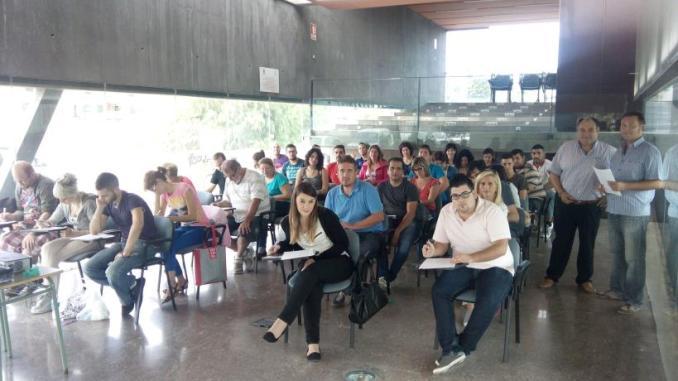 CURSO MANIPULADOR ALIMENTOS BENFERRI 25OCT2013