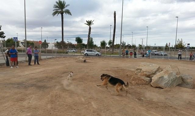 Parque Canino 2