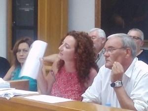 Falta de contenido y excesiva acritud en el pleno de la contabilidad de los Grupos Municipales