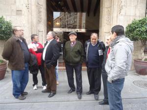 El Rabaloche se manifestará para exigir que la Cabalgata no deje de pasar por el barrio