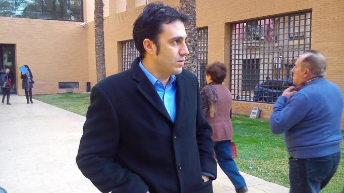 Valerio Medina 10dic13