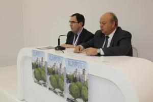 Almoradi promociona en FITUR el 'II Congreso Nacional de la Alcachofa'