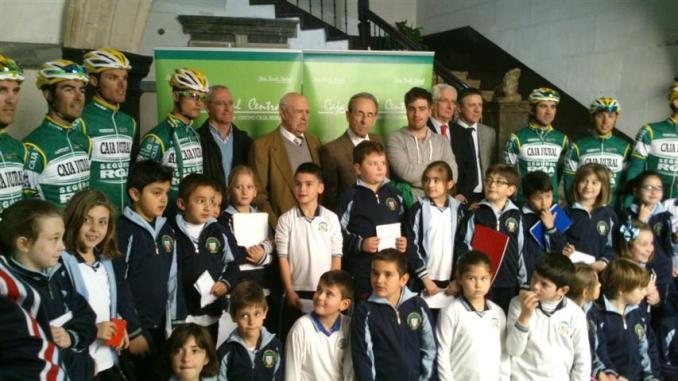 ciclismo caja rural2
