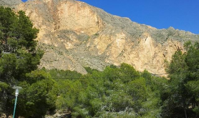 Sierra Redovan